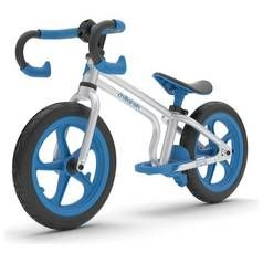 Chillafish Fixie Balance Bike - Blue Best Price, Cheapest Prices