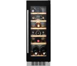 AEG SWE63001DG Integrated Wine Cooler Best Price, Cheapest Prices