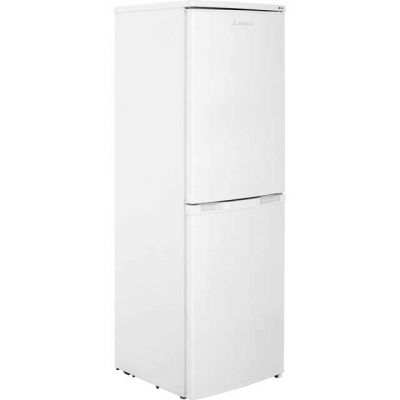 Lec TS50152W.1 60/40 Fridge Freezer - White - A+ Rated Best Price, Cheapest Prices