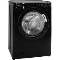 Candy CVS1492D3B Smart 9kg 1400rpm Freestanding Washing Machine - Black Best Price, Cheapest Prices