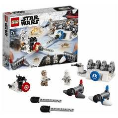 LEGO Star Wars Battle Hoth Generator Attack Toy - 75239 Best Price, Cheapest Prices