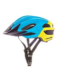 Raleigh Raleigh K.O.M Segment Bike Helmet 48-55cm Best Price, Cheapest Prices