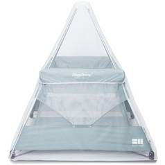 BabyHub SleepSpace Travel Cot with Tepee Best Price, Cheapest Prices