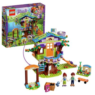 LEGO Friends Mia's Tree House - 41335 Best Price, Cheapest Prices