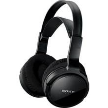 Sony MDRRF811RK Wireless Headphones - Black Best Price, Cheapest Prices