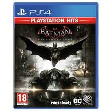Batman Arkham Knight PS4 Hits Game Best Price, Cheapest Prices