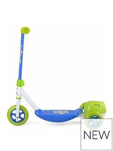 Xootz Bubble Scooter - Blue Best Price, Cheapest Prices