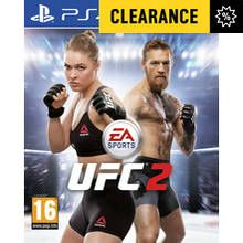 EA Sports UFC 2 - PS4 Best Price, Cheapest Prices