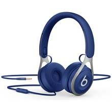 Beats by Dre EP On-Ear Headphones - Blue Best Price, Cheapest Prices