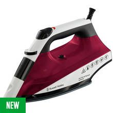 Russell Hobbs 22520 Autosteam Pro Steam Iron Best Price, Cheapest Prices