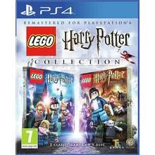 LEGO Harry Potter Series 1 to 7 PS4 Game Best Price, Cheapest Prices