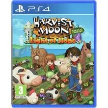 Harvest Moon Light of Hope PS4 Game Best Price, Cheapest Prices