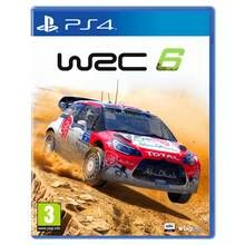 WRC 6 PS4 Game Best Price, Cheapest Prices
