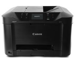CANON Maxify MB5150 All-in-One Wireless Inkjet Printer with Fax Best Price, Cheapest Prices