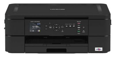 Brother DCP-J572DW Wireless Inkjet Printer Best Price, Cheapest Prices