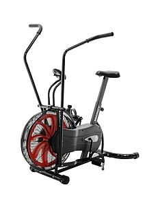 Marcy Fan Exercise Bike with Air Resistance Best Price, Cheapest Prices