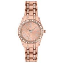 Spirit Lux Ladies' Etched Dial Bracelet Watch Best Price, Cheapest Prices