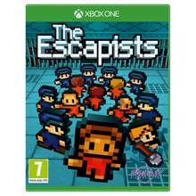 The Escapists Xbox One Game Best Price, Cheapest Prices