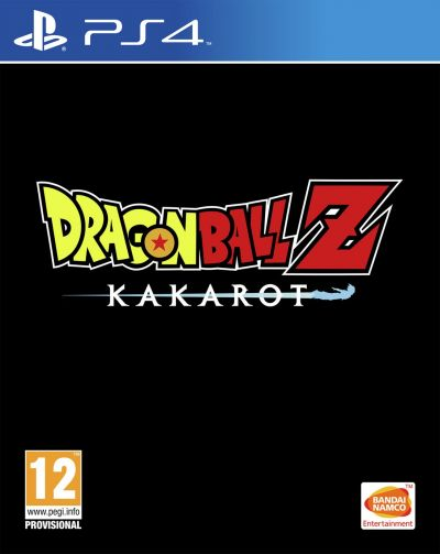 Dragon Ball Z Kakarot PS4 Pre-Order Game Best Price, Cheapest Prices