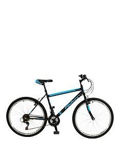 Falcon Evolve Rigid Mens Mountain Bike 19 inch Frame Best Price, Cheapest Prices