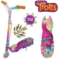 Trolls 24V Electric Scooter Best Price, Cheapest Prices
