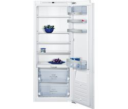 NEFF KI8513D30G Integrated Tall Fridge Best Price, Cheapest Prices