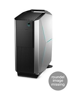 Alienware Aurora R7, Intel® Core™ i7-8700, 8GB NVIDIA GeForce RTX 2070 OC Graphics, 16GB DDR4 RAM, 1TB HDD & 16GB Intel® Optane, Gaming PC Best Price, Cheapest Prices