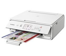 CANON PIXMA TS5051 All-in-One Wireless Inkjet Printer Best Price, Cheapest Prices