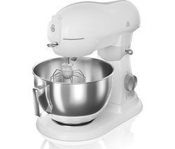 SWAN Fearne SP32010TEN Stand Mixer - Truffle Best Price, Cheapest Prices