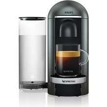 Nespresso Vertuo Coffee Machine by Krups - Silver Best Price, Cheapest Prices