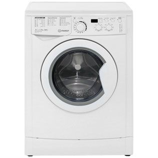 Indesit My Time EWD81482W 8Kg Washing Machine with 1400 rpm - White - A++ Rated Best Price, Cheapest Prices