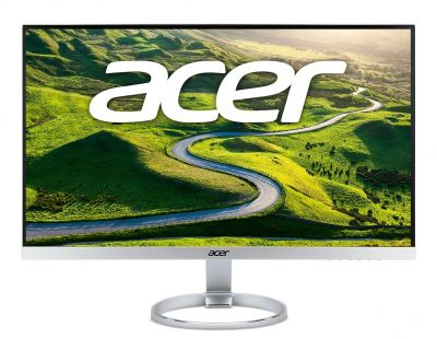 Acer H277HK 27 Inch 4K UHD Zero-Frame Monitor Best Price, Cheapest Prices
