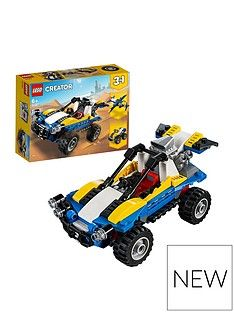 LEGO Creator 31087Dune Buggy Best Price, Cheapest Prices