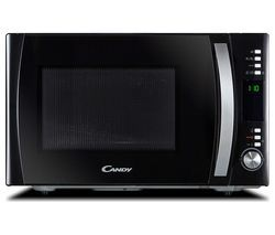CANDY CMXW 30DB-UK Solo Microwave - Black Best Price, Cheapest Prices