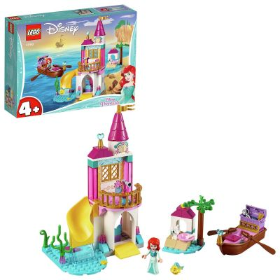LEGO Disney Princess Ariels Castle - 41160 Best Price, Cheapest Prices