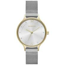 Skagen Ladies' SKW2340 Anita Mesh Strap Watch Best Price, Cheapest Prices