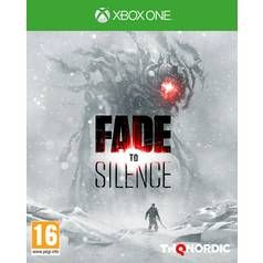 Fade to Silence Xbox One Game Best Price, Cheapest Prices