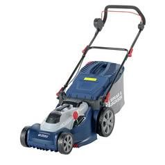 Spear & Jackson 40cm Cordless Lawnmower & 2 Batteries - 40V Best Price, Cheapest Prices