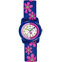 Timex Purple Teacher Fabric Strap Watch Best Price, Cheapest Prices