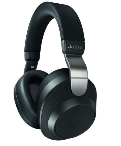 Jabra Elite 85h Over - Ear Wireless Headphones - Black Best Price, Cheapest Prices