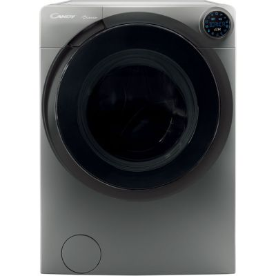 Candy Bianca BWM149PH7R Wifi Connected 9Kg Washing Machine with 1400 rpm - Graphite - A+++ Rated Best Price, Cheapest Prices