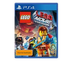 PS4 The LEGO Movie Video Game Best Price, Cheapest Prices