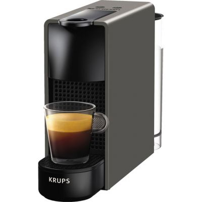 Nespresso by Krups Essenza XN110B40 - Grey Best Price, Cheapest Prices