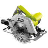 Ryobi RWS1250-G 1250W Circular Saw (230V) Best Price, Cheapest Prices