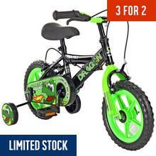 Pedal Pals 12 Inch Dragon Kids Bike Best Price, Cheapest Prices