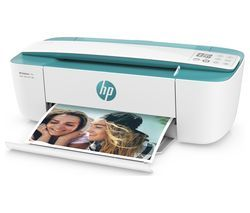 HP DeskJet 3762 All-in-One Wireless Inkjet Printer Best Price, Cheapest Prices