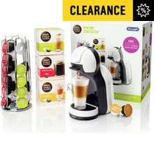 Nescafe Dolce Gusto Mini Me Coffee Starter Kit Best Price, Cheapest Prices