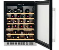 AEG SWE66001DG Integrated Wine Cooler Best Price, Cheapest Prices