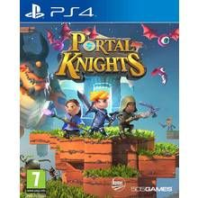 Portal Knights PS4 Game Best Price, Cheapest Prices