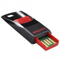 SanDisk 32GB Cruzer Edge USB 2.0 Flash Drive Red/Black Best Price, Cheapest Prices
